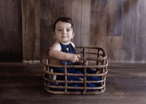 Adelaide based Accredited Professional Photographer Jennifer White Photography Baby Photo Shoot